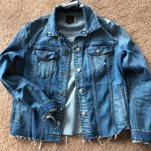 NWOT Joes Jeans denim jacket!